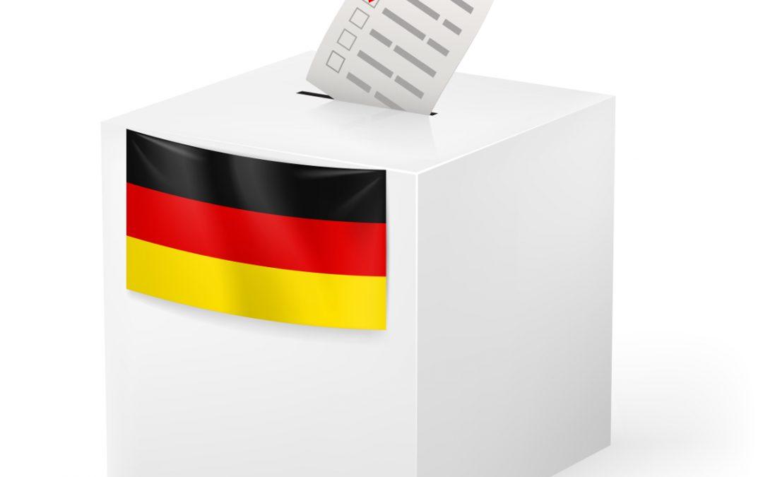 SPD profitiert vom Scholz-Effekt – in Hamburg