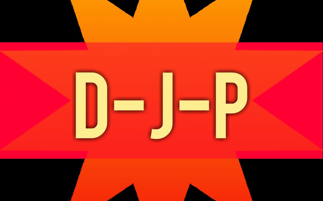 DeutscheJugendPartei – DJP